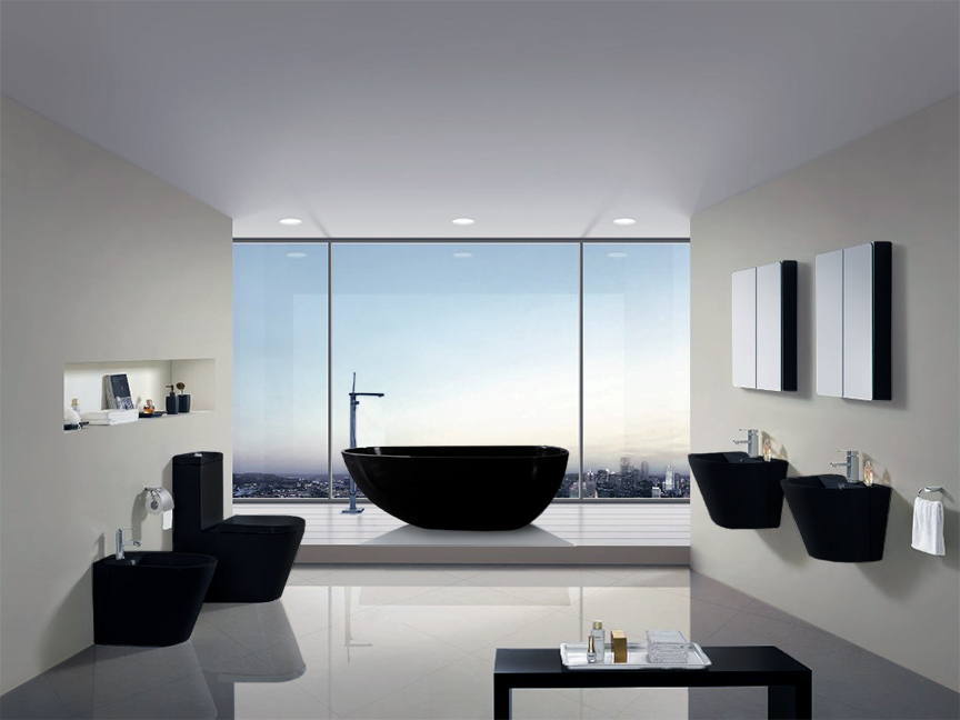 Top 10 Must Haves For A Luxury Bathroom Happho Amazing Ideas