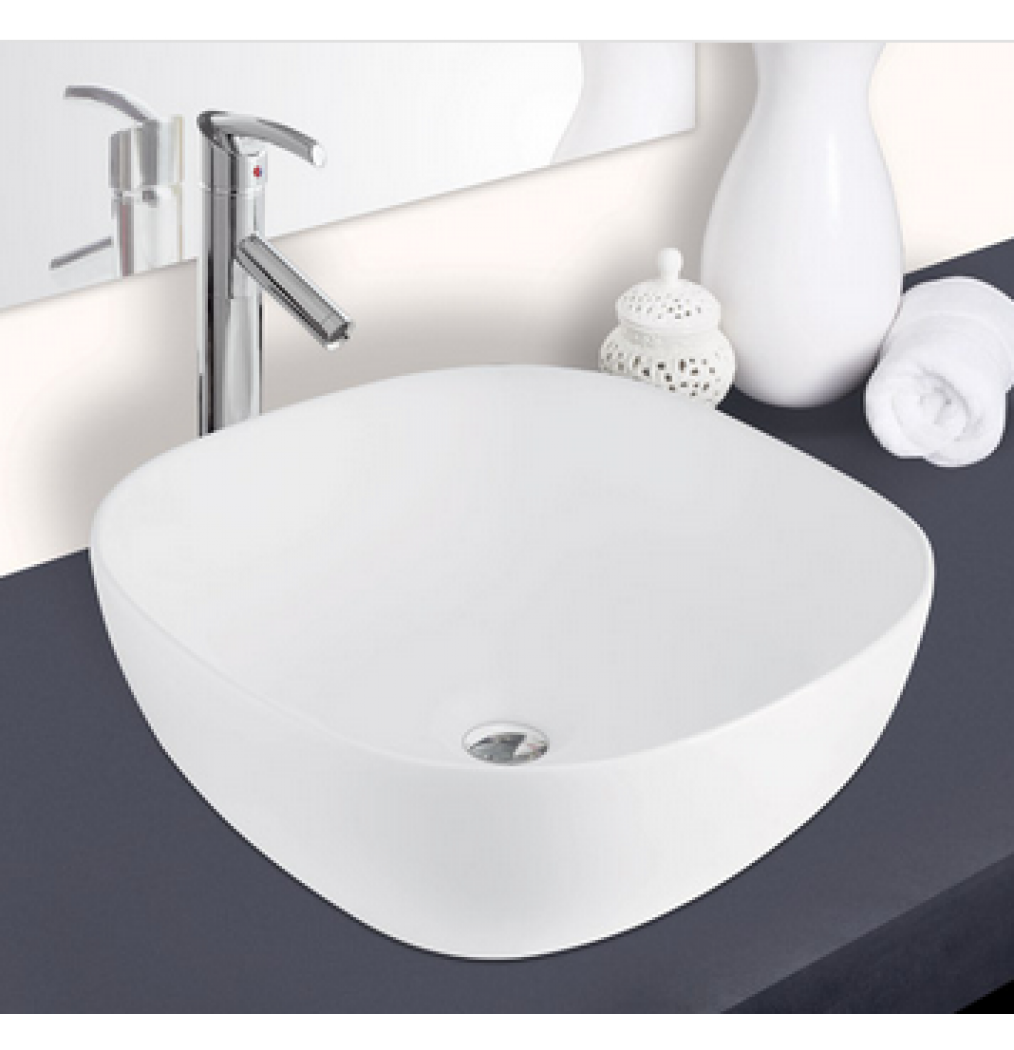 Hindware Amazon Mini 91093 Over Counter Basins