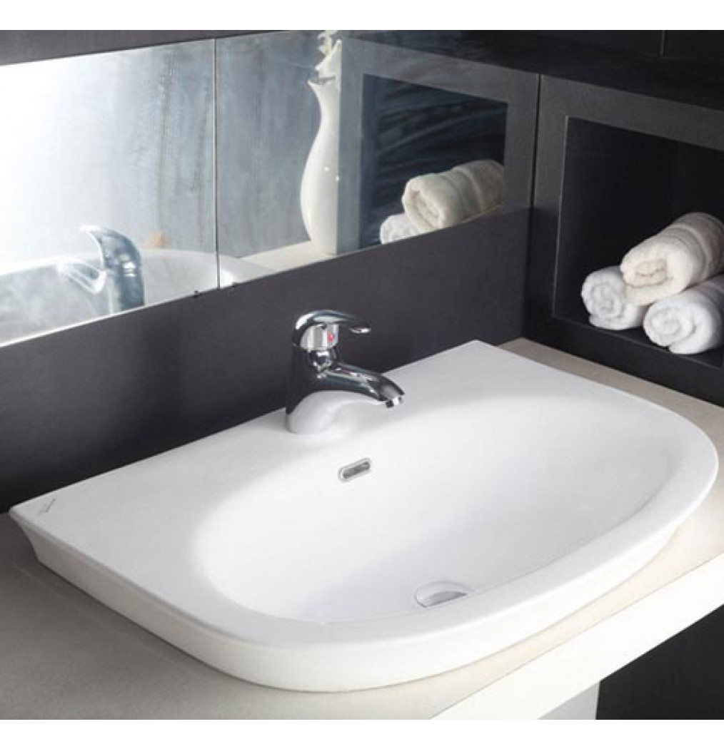 Hindware Cavallo Grande 91063 Over Counter Basins