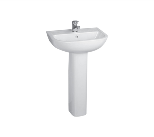 RAK FULL PEDESTAL WASH BASIN