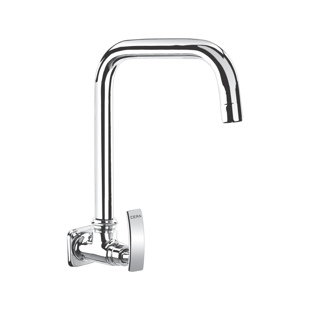 CERA CS 1117 Sink cock (wall mounted)