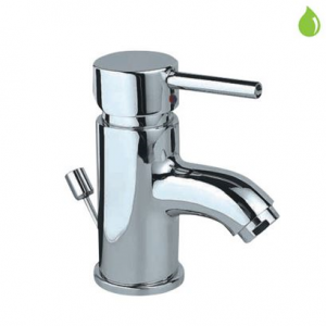Jaquar  FLR-5003B Single Lever Basin Mixer (Small Spout)