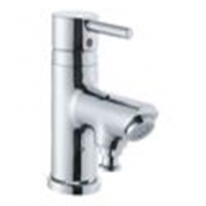 Jaquar FLR-CHR-5105B Bath & Shower Mixer