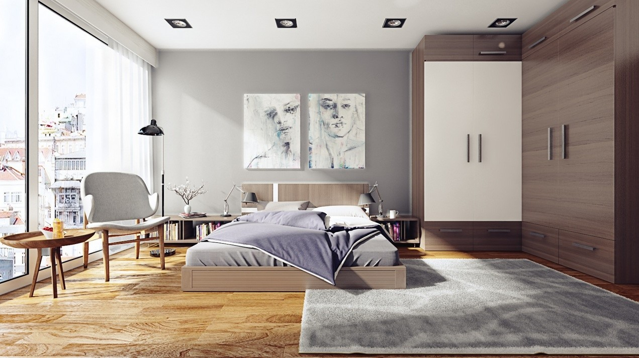 10 common bedroom interior design mistakes to stay away - Common mistakes in interior decor ...