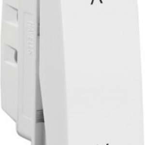 Havells Crabtree Athena - Two Way Switch 10A Mega