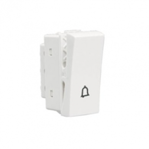 Havells Crabtree Athena - 10A Bell Push Switch