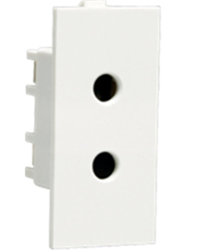 Havells Crabtree Athena 6A 2 Pin Sockets