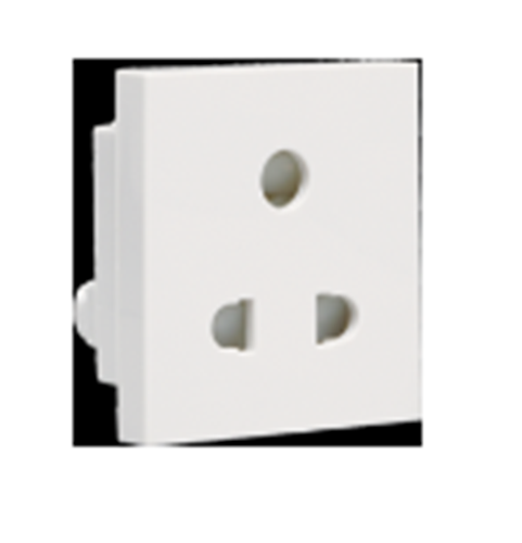 Havells Crabtree Athena 6A 3 Pin Sockets