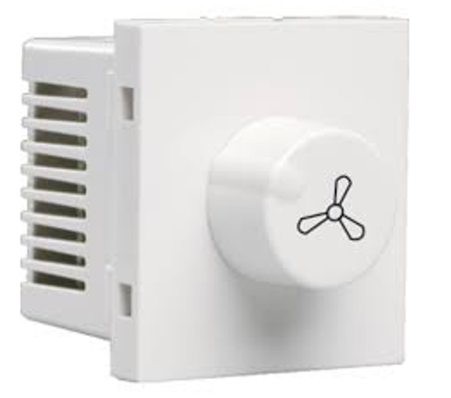 Havells Crabtree Athena 4 steps-1M Fan Regulator