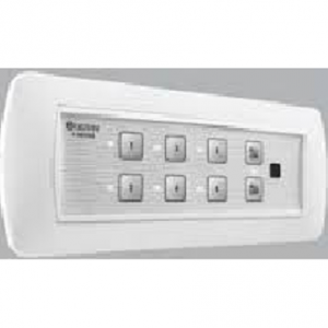 Havells Crabtree Athena - i-sense 1.6 (With Remote) 6 CH
