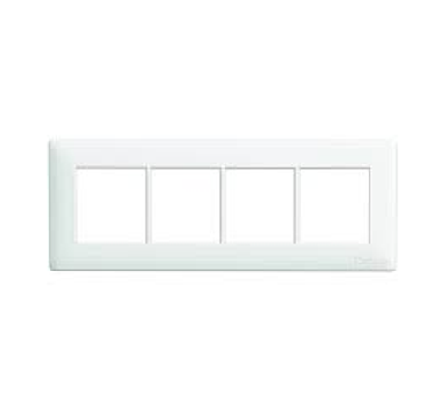 Havells Crabtree Athena 12 M Cover Plate Combined Plate