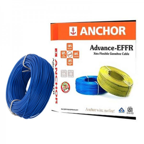 Anchor Advance-Flame retardant 1 mm thickness
