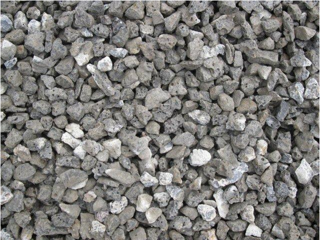 Buy 20mm Coarse Aggregate Jelly Used In Concrete At Best