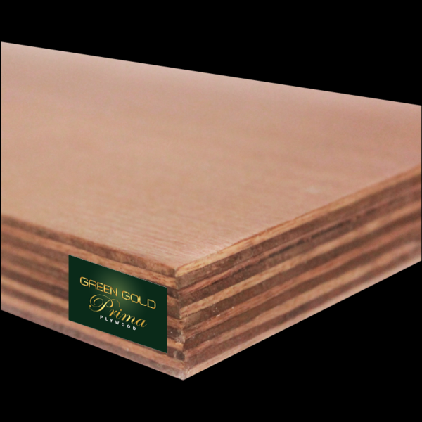 GREENPLY GREEN GOLD PRIMA PLYWOOD Size - 8ft X 4ft Thickness - 16 mm