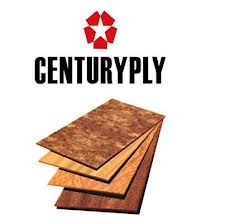 Century Ply Fire Safe plywood Size - 8ft x 4ft Thickness - 4 mm