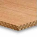 Anchor 2000 Marine Plywood Size - 8ft x 4ft Thickness - 4 mm