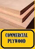 Anchor 2000 Commercial Plywood Size - 8ft x 4ft Thickness - 6 mm