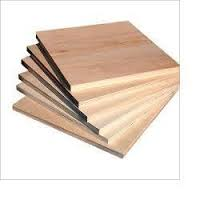 Anchor Commercial MR Plywood Size - 8ft x 4ft Thickness - 4 mm