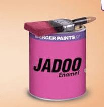 Get Best Quote for Berger Paints - Jadoo Enamel Online
