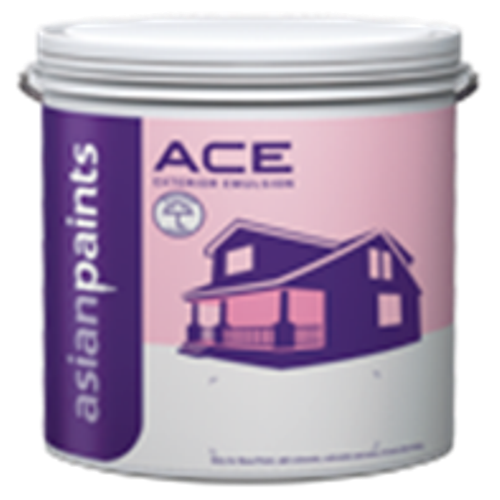 Get Best Quote for Asian Paints - Ace exterior Emulsion Online