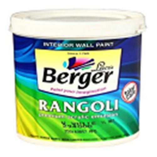 Get Best Quote for Berger Paints - Bison Acrylic Emulsion Online