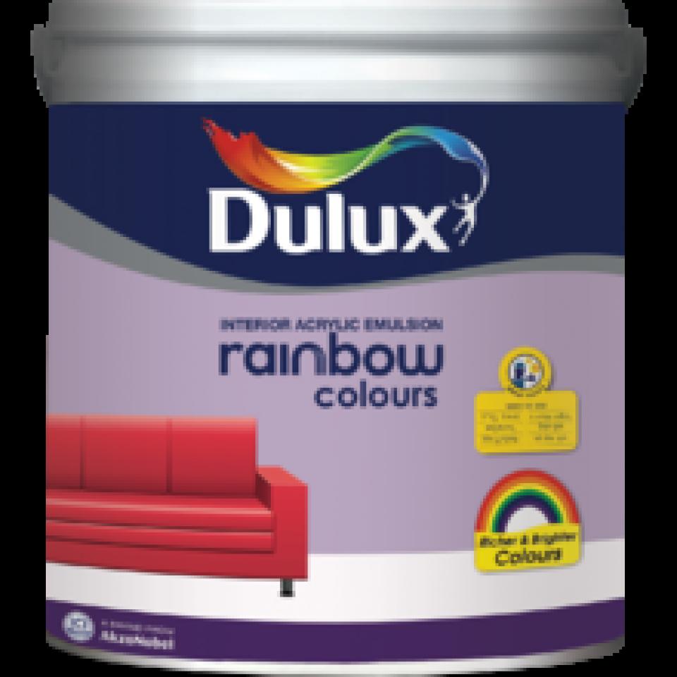 Get Best Quote for Dulux Paints - Rainbow Colours Online