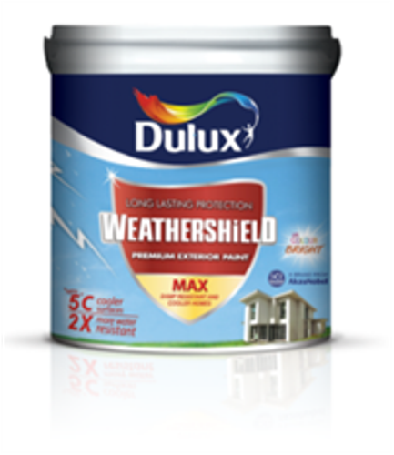 Get Best Quote for Dulux Paints - Weathershield Max Online
