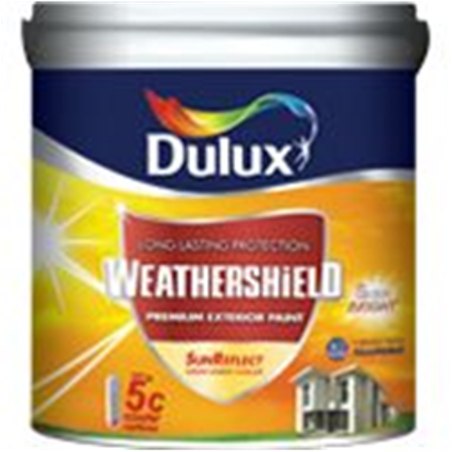 Get Best Quote for Dulux Paints - Weathershield Sunreflect Online