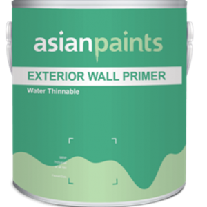 Get Best Quote for Asian Paints Exterior Wall Primer - White (Water Based) Online