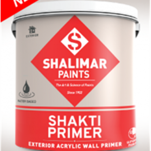 Get Best Quote for Shalimar Shakti Acrylic Wall Primer Online
