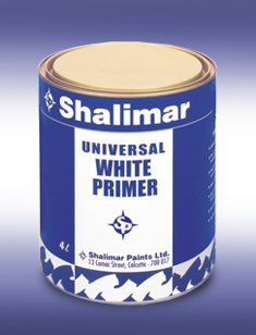 Get Best Quote for Shalimar Universal White Primer Online