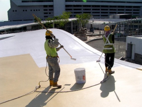 Water_Proofing