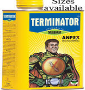buy Fevicol Triminator Wood Preservative Online at Best price in India