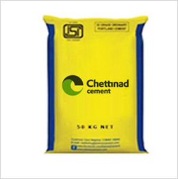 Get Best Quotes for Chettinad OPC 53 Grade Cement Online in India