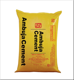 Get best Quotes for Ambuja PPC cement Online in India