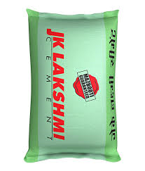 Get Best Quotes for JK Lakshmi OPC 53 Grade Cement Online in India