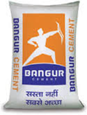 Get Best Quotes for Bangur OPC 43 Grade Cement Online in India