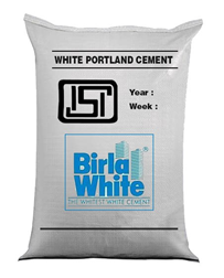 Get Quotes for Birla White Cement online in India