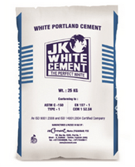 Get Best Quotes for J K White Cement Online in India