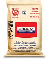 Get Best Quotes for Birla A1 PPC Cement online in India