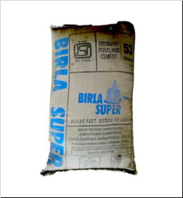 Get Best Quotes for Birla Super OPC 53 Cement Online in India