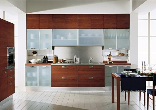 5 factors affecting cost of modular kitchen happho for Modular kitchen cupboard