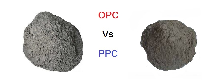 Which Cement Is Best For House Construction Opc Vs Ppc