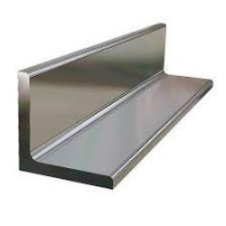 Get Quotes for Jindal Steels -MS Angles 100 mm x 100 mm x (6, 8, 10 & 12 mm thick)