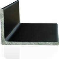 Get Quotes for Jindal Steels -MS Angles 125 mm x 75 mm x (6, 8, 10 & 12 mm thick)
