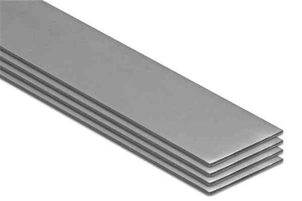 Get Quote for Jindal Steels -M.S.Flats 12 mm x (3 & 5 mm thick)