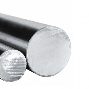Get Quotes for Mahavir Steels -M.S.Round Bar (various diameters)