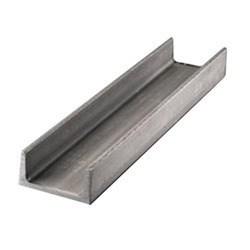 Get Quotes for M.S. Channel 100 mm x 50 mm (various thickness)