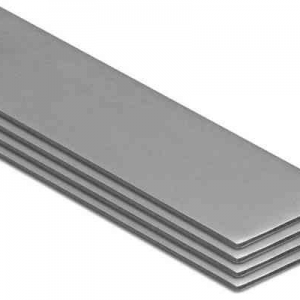 Get Quotes for M.S.Flats 125 mm (various thickness)
