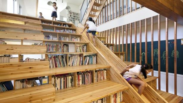 Staircase Pros Cons